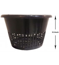 8 Inch Net Pots ( Set Of 3 )