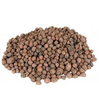 Lightweight Expanded Clay Aggregate (L.E.C.A.) for 1 KG Bag