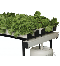 Rooftop NFT 25 Plant System